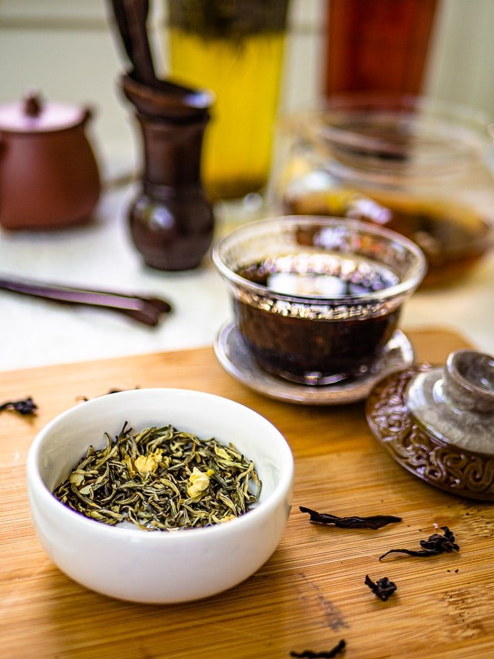 Tea 101: What You Need To Know About Tea