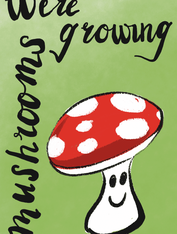 3 Tips: Growing Shiitake Mushrooms