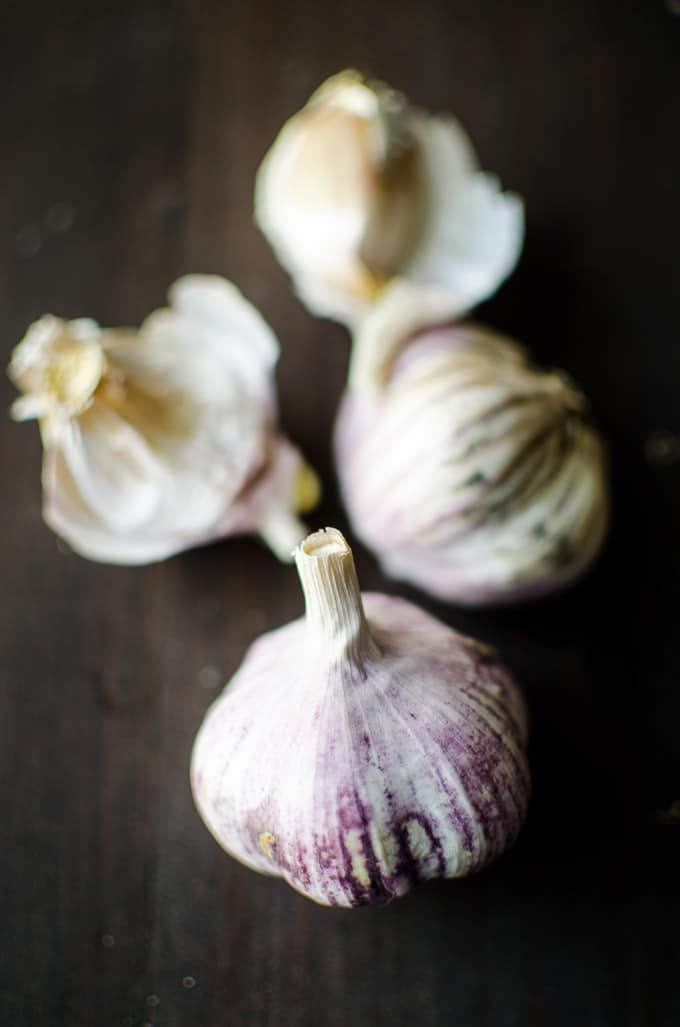 Garlic Varieties And Which We Are Growing In 2017