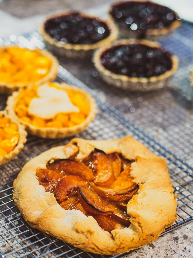 How to Build Community With: Doreen's No-Fail Pie Crusts