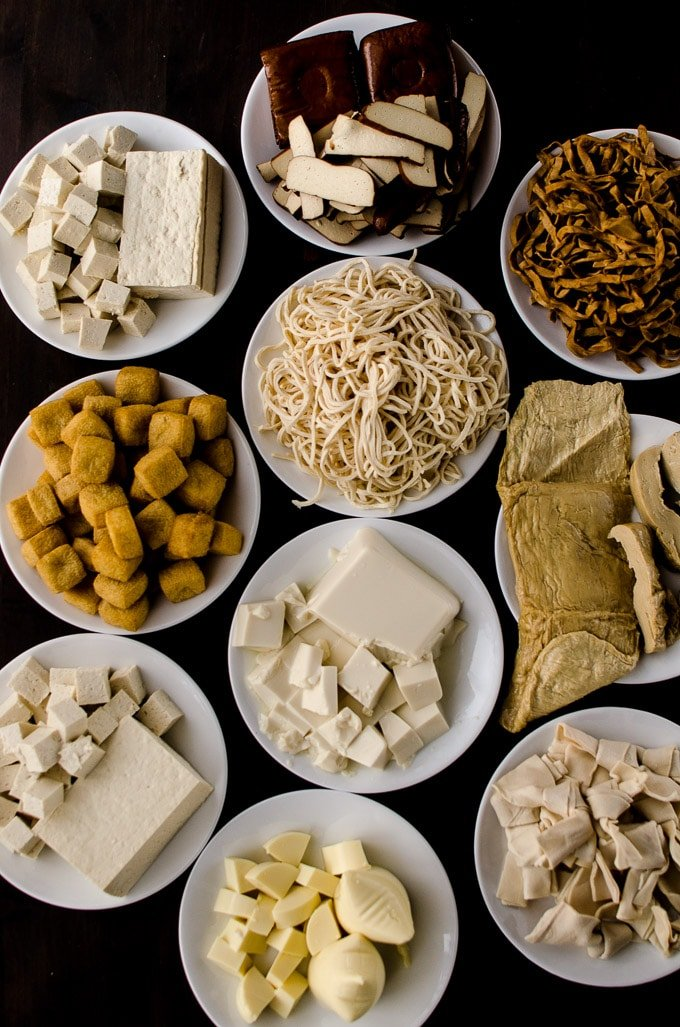 9 Types Of Tofu You've Never Heard Of