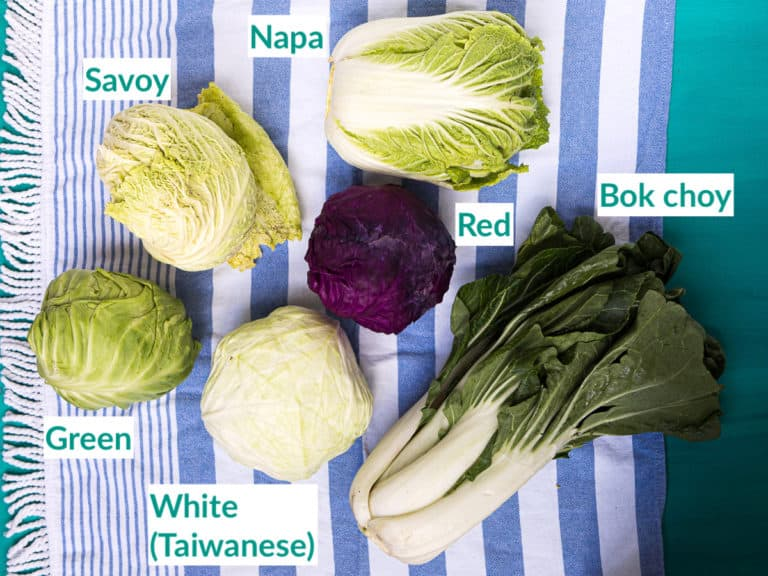 A Nerd S Complete Guide To Cooking Cabbage Garlic Delight